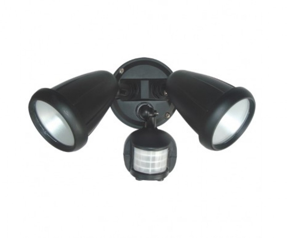 Flood Lighting and Security