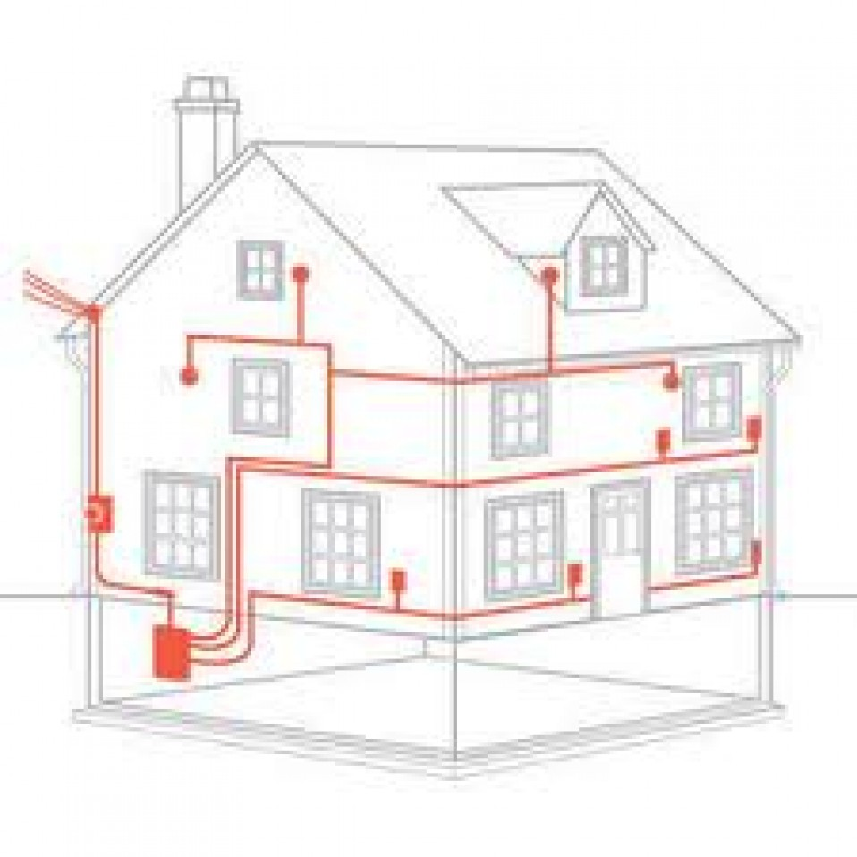 Fantastic How To Rewire House Composition - Electrical Diagram Ideas ...